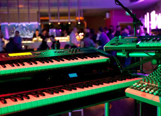 Club Weihnachtsfeier Düsseldorf