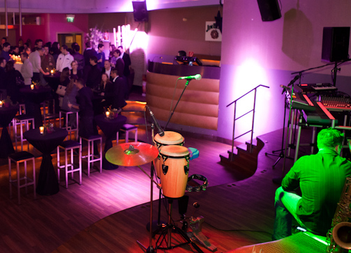 Club Lounge Düsseldorf
