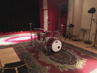 Tonstudio für Drumrecording in Köln