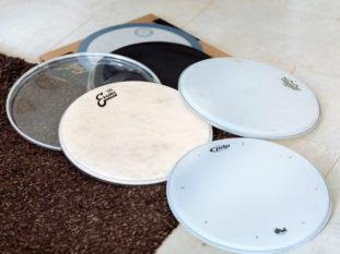 Snare Drumfelle im Test
