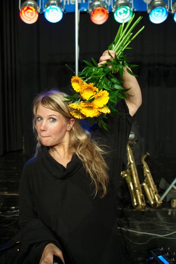 Musik mit der Band aus Köln bei der Selbsthilfe e.V. Rhein Sieg