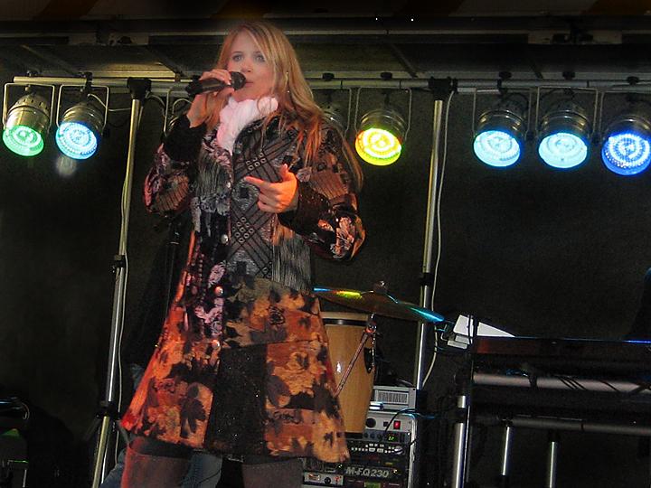 Langenfelder Kürbisfest 2010
