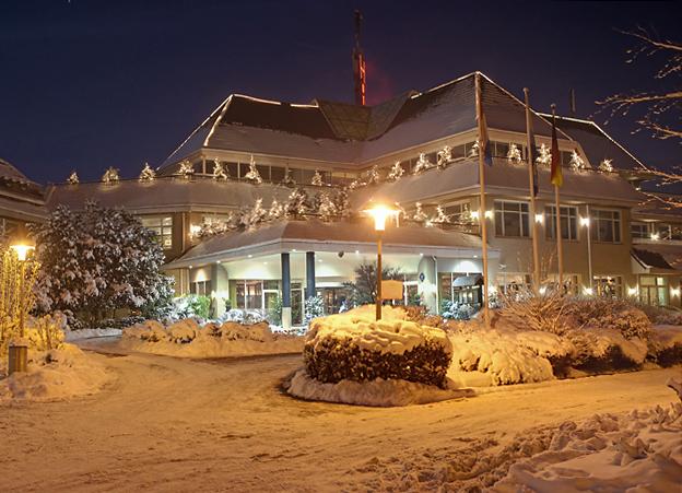Hotel Van der Valkin Gladbeck