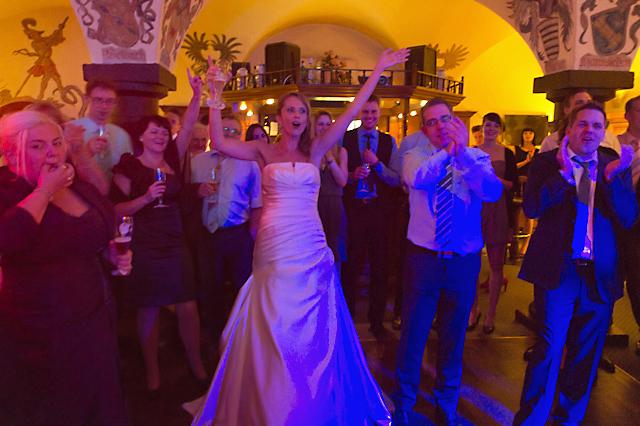 Livemusik Mit Band Und Dj Fur Ihre Hochzeit