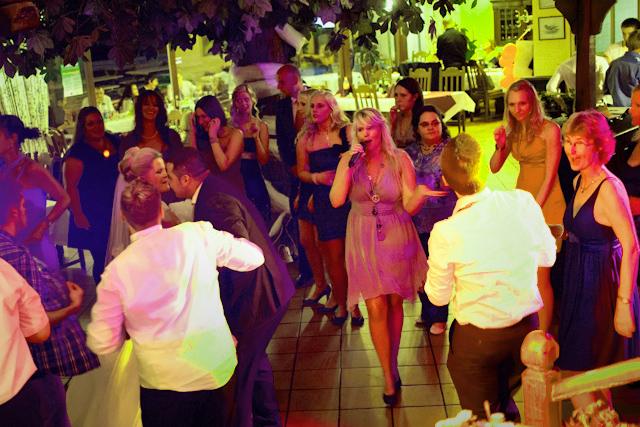 Moenchengladbach Hochzeitsfeier