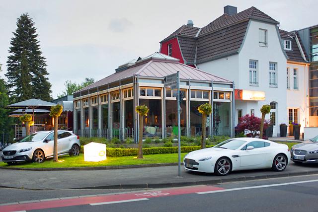 Restaurant Rosenmeer Mönchengladbach