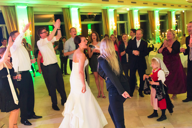 Bonn Hochzeit Feiern