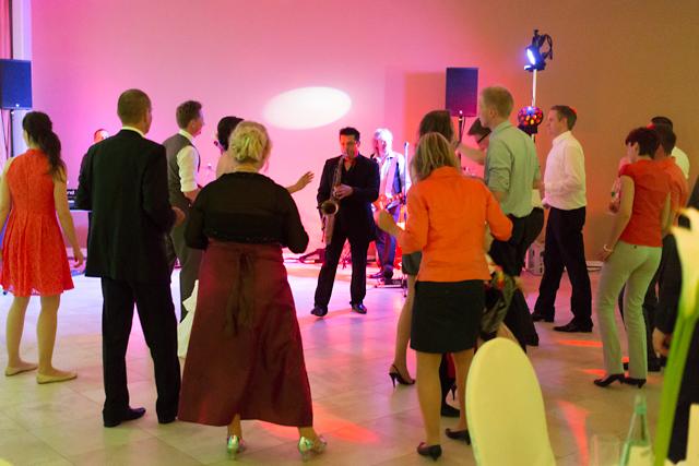 Bonn Musik Hochzeit