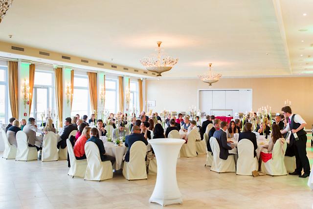 Hochzeitsfeier In Bonn