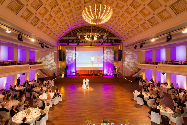 Kurhaus Casino Baden Baden Hochzeit