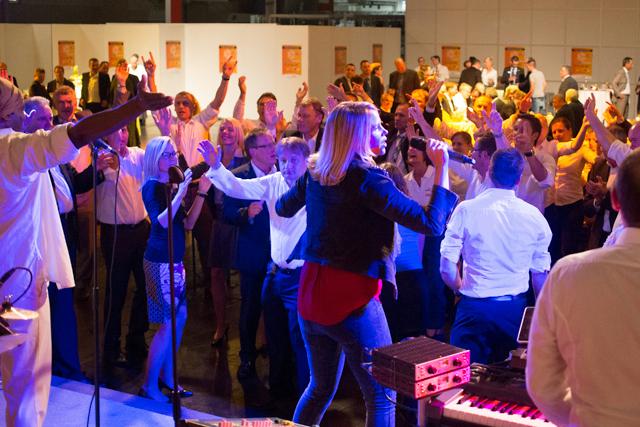 Party Event Dortmund