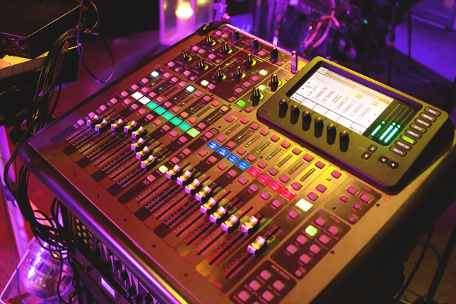 how to do a firmware update on a behringer x32