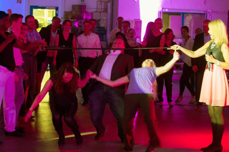 tanzspiele