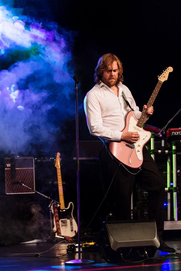 Marc Beierstedt - Gitarren