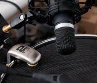 Latenz Test Roland Yamaha und 2Box DrumFive