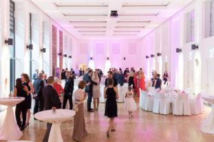 Hochzeit Preise einer Feier im Schloss Montabaur