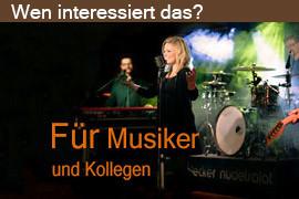 Partymusik Partyband der Bandblog für Musiker