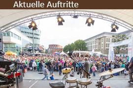 Bandblog und Auftritte unserer Partyband in NRW