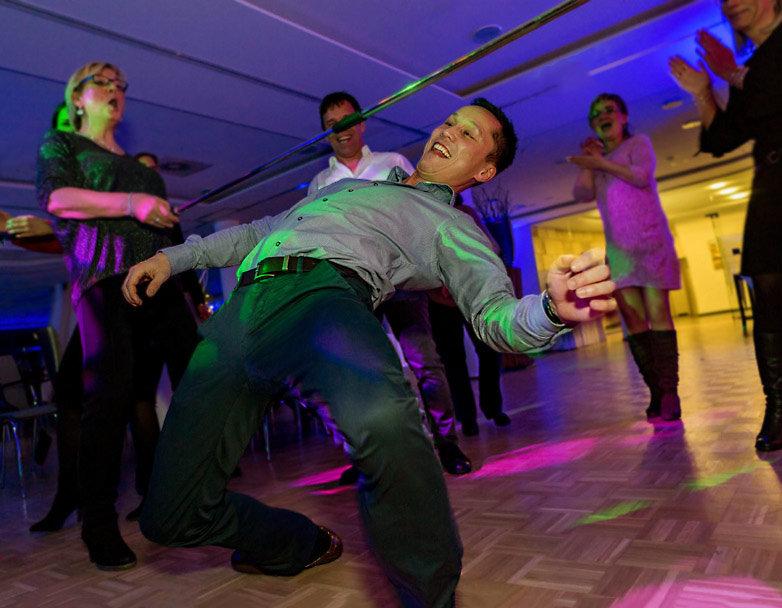 Partymusik und Party Spiele mit unserer Band |n Partyband Tanzband Unterhaltung.