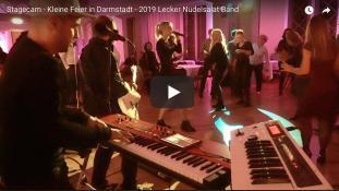Link zum Video auf Youtube zu unserer Musikband
