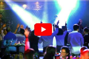 Band Video aus dem Kölner Wartesaal