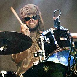 Drummer und Schlagzeuer für Live Bands