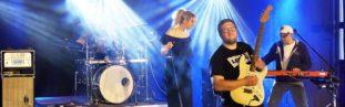 Unterhaltung mit der Live Band Lecker Nudelsalat bei Partys in ganz NRW.